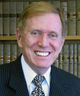 photo of the Hon Michael Kirby and link to his 3rd February 2010 statement as a pdf file