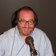 photo of Doug Pollard host of JOYfm's Rainbow Hour